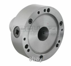 5C 5 Collet Chuck Plain Back for Lathe Machine, #0269-0010