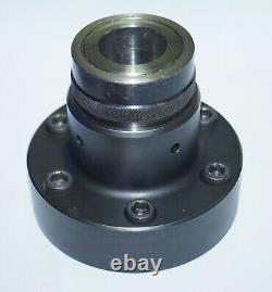 5C Collet Nose Chuck with A2-5 Mount, CNC, Lathe Tooling