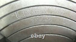 6 Inch 4 Jaw Chuck 10 12 Atlas Craftsman Metal Lathe 10k South Bend 9 9
