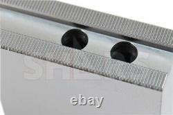 8 4.724 HT Kitagawa B208 Soft Steel Point CNC Lathe Chuck Jaw Set Samchully R