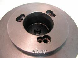 8 4 Jaw Chuck for Lathe New