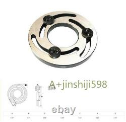 8 Jaw Boring Ring Kitagawa B206 Cnc Lathe Chuck Soft Top Jaws Bore