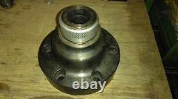 A2-6 MAZAK QT 15 5C COLLET CHUCK CNC LATHE 60mm 5C COLLET DRAW TUBE ADAPTERS