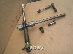 Atlas Craftsman metal Lathe Quick Change 3AT Collet Closer