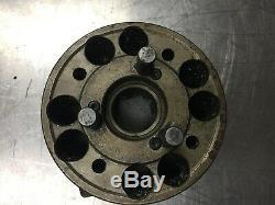 CUSHMAN 6 Inch 4-JAW D1-3 CAMLOCK TYPE LATHE CHUCK 1.5 Bore
