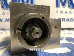 Custom Lathe Attachment KDK Style Power Assist Collet Chuck Grinder Tool Holder