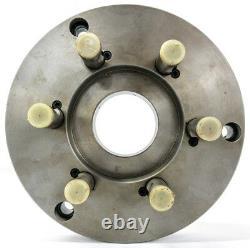 D1-8 Lathe Chuck Adapter Plate 11 1/4 diameter