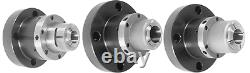 Dunham 5C Collet Chuck 4 Degree Taper For CNC Lathes