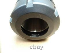 ER40 Collet Chuck for South Bend 9 lathe MT3 taper with custom drawbar