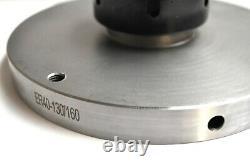 ER40 Lathe Collet chuck 160mm Diameter