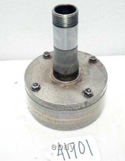 Eclipse Magnetic Lathe Chuck with 5C Collet Mount (Inv. 41701)