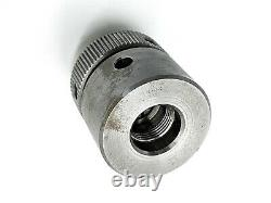 Emco unimat 3 lathe collet chuck with set of ER16 collets M14x1mm thread