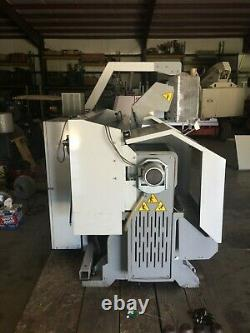 Haas TL-1 Toolroom Lathe 2008, Tailstock, A2-5C Collet Chuck, Rigid Tap