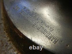 Hardinge 5c Collet Speed Chuck For Metal Lathe D1-5 Mount Machinist Tooling