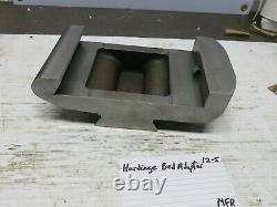 Hardinge HLV-H & TFB Lathe Bed Adapter