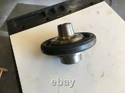Hardinge Sjogren 5C Speed Collet 2 1/4 -8 lathe backplate