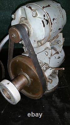 Hardinge grinder workhead cup chuck 5c collet attachment for precision lathe