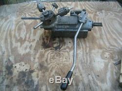 Hardinge lathe DV 59 turret
