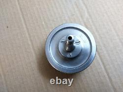 Henry Paulson Watchmakers Lathe Self Centering 3 Jaws Chuck 8 mm Collet -Germany
