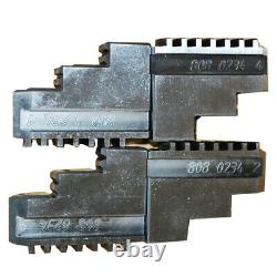 INTBUYING 6 Lathe Chuck 4 jaw 160mm K12-160 for lathe Fixture CNC
