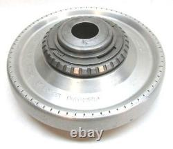 JACOBS #91-A6 RUBBER FLEX COLLET SPINDLE NOSE LATHE CHUCK with A1-6 MOUNT