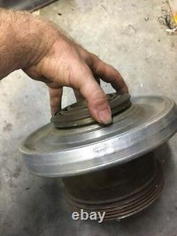 L-1 Jacobs Spindle Nose Rubber Flex Collet Metal Lathe Chuck Southbend Clausing