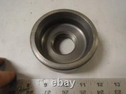MACHINIST TOOLS LATHE MILL Machinist Threaded Collar for Lathe 1 1/2 8 TPI
