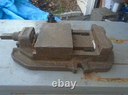 MACHINIST TOOLS LATHE MILL Mill Milling Vise #1