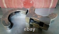 Monarch 10EE EE Lathe Oversize Steady Rest Castings- 6 Capacity