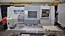 Mori Seiki SL-35B CNC Lathe