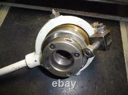 Myford ML7 ML7R SUPER7 lathe collet chuck lever operated