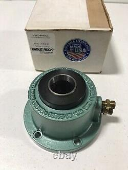 NEW Eagle Rock 5C Air Collet Chuck Fixture A1-212-5c USA MADE Lathe Mill Cnc
