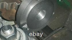 New Atlas Craftsman 6 Inch Lathe Er32 Collet Chuck 1-8 Mount 7 Collets