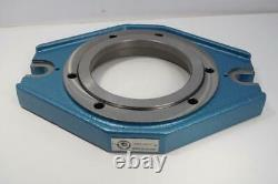 New BISON Milling FIXTURE Base Plate for 8 Lathe SCROLL Chucks. 9450-200 8