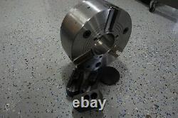 New Bison 2405-315-110K 12 3 jaw power lathe chuck (Kitagawa BB212)