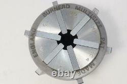 New Pratt Burnerd EC4 MultiSize Lathe Chuck Collet. 1/4-3/8. 6.4-9.5mm. UK