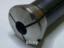 Pristine 17pc Collet Set for EMCO Maximat V10 V10P Lathe 1/16-3/4 & 2.5-4.5mm