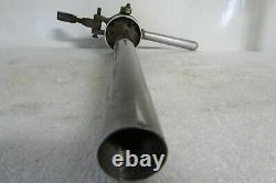 Royal Product Lathe 5C Collet Closer Draw Bar Assembly
