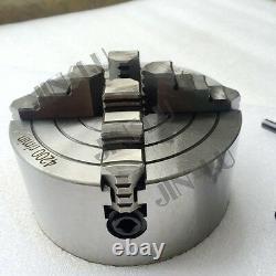 Sanou 4 4 Jaw Lathe Independent Chuck K72-100 100mm Fit SIEG SC4 C4 Lathe Parts