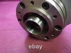 Smw Hydraulic Lathe Collet Chuck Closer Zhd / S Loc6203