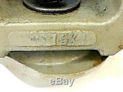 South Bend Lathe Telescoping Steady Rest Pt116r1