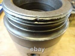 Trugrip LO Colchester Student lathe collet chuck + collets